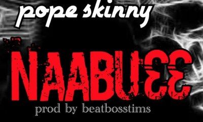 Naabu33 by Pope Skinny