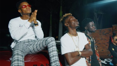 Photo of Video: Baby by DJ Vyrusky feat. Shatta Wale, Kuami Eugene & KiDi