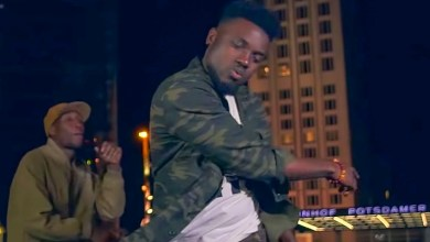 Photo of Video: How Far by Donzy