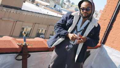 Gibrilville awarded for: Black Cadillac Season 3 album