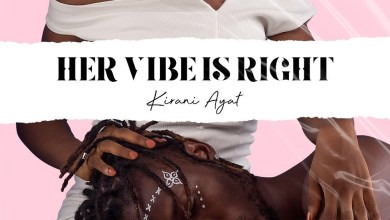 Her Vibe Is Right EP by Kirani AYAT