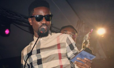 Top 5 songs by VGMA Best Rapper of The Year 2011