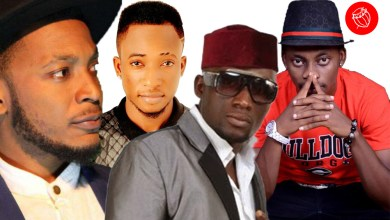 Photo of Ghanaian artistes that were one-hit wonders