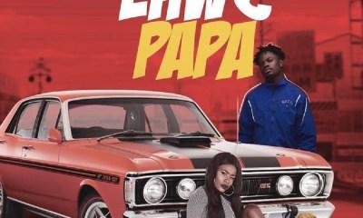 Ehw3 Papa by Yaa Jackson feat. Fameye