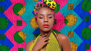 Photo of Araya Afrika defines her artistry in new single; Ogya