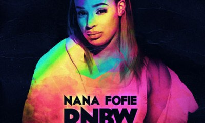 Rnbw by Nana Fofie