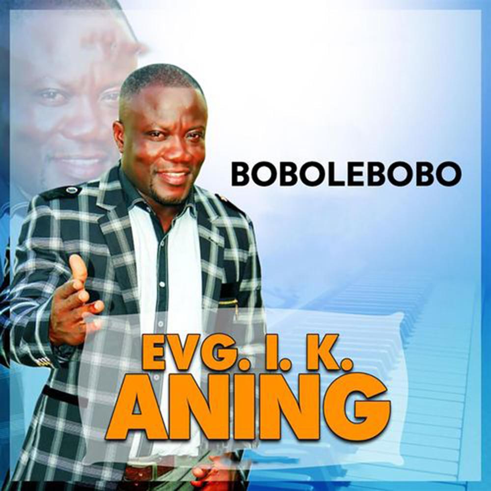 Album Review: Bobolebobo By Evangelist I.K Aning