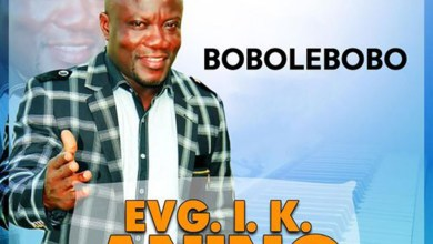Photo of Album Review: Bobolebobo  By Evangelist I.K Aning