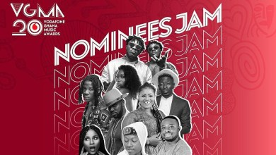 Photo of What if Shatta Wale & Stonebwoy agree to share stage together at the VGMA '19  Nominees Jam?