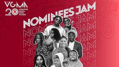 VGMA Nominees Jam