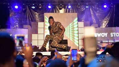 Photo of Event Review: 2019 Vodafone Ghana Music Awards Nominees Jam