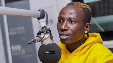 Photo of Patapaa swerves 1-hit wonder tag with 'Skopatumana' Challenge