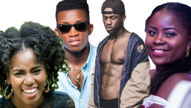 Photo of From Novices to Aces: List of  VGMA Best New Artiste of the Year since 2013