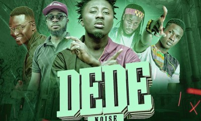 Dede by Amerado feat. Kwame Baah, Chiki, Phrimpong & Ratty
