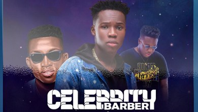 Photo of Celebrity Barber hosts Kofi Kinaata, Kurl Songx on new single; Ohemaa