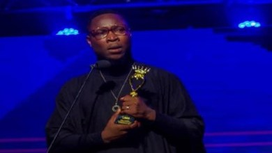 Photo of Akesse Brempong earns AGAFEST Reggae/Dancehall Song of the Year Award