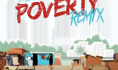 Poverty Remix by J.Derobie feat. Popcaan