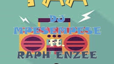 Photo of Audio: Faa by DJ Mpesempese feat. Raph Enzee & Goldfish