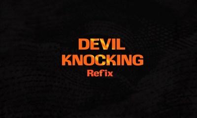 Devil Knocking Refix by Ko-Jo Cue feat. Kwesi Arthur