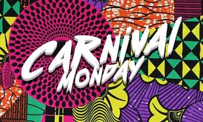 Carnival Monday by Drumz