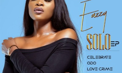 Solo EP by Eazzy