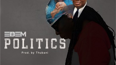 Photo of Audio: Politics by Edem