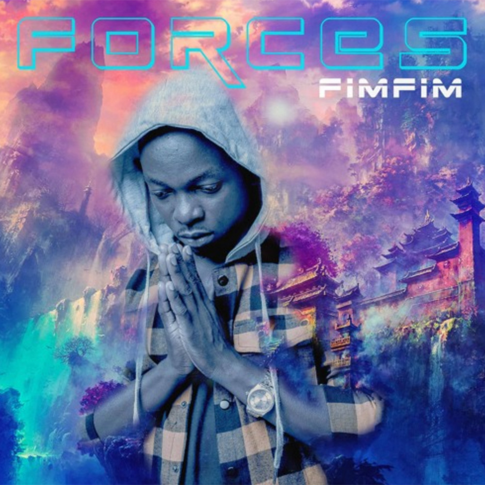 Forces by Fimfim feat. DJ Huarache