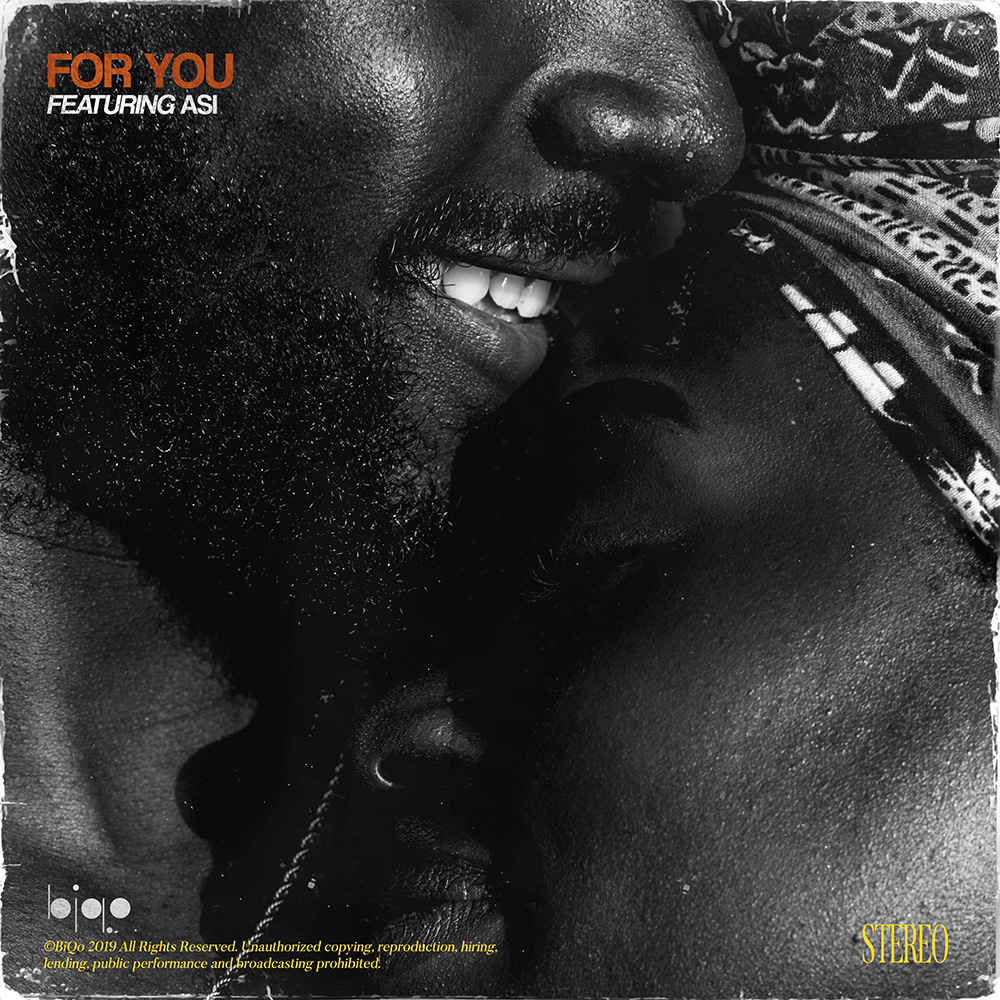 For You by BiQo feat. Asi