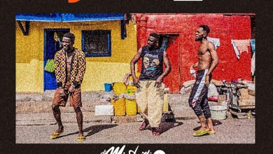 Photo of Audio: Jama by DJ Mic Smith feat. Patoranking & Shaker