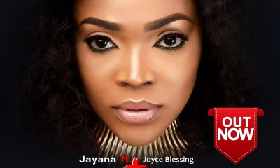 Victory by Jayana feat. Joyce Blessing