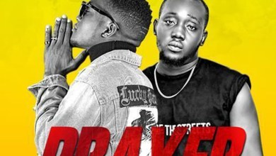 Photo of Audio: Prayer by Kofi Pages feat. Yeyo