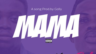 Photo of Audio: Mama by Maaseg Dagaati feat. Kwame Baah