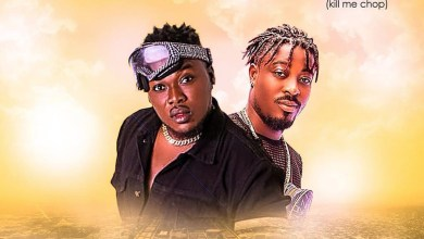 Photo of Audio: Ogbemi Oye (Kill Me Chop) by Nii Funny feat. Jusino Play