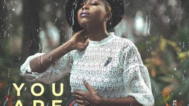 Photo of Audio: You Are God by Queendalyn Yurglee