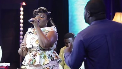 Photo of Video: Jesus M'agyenkwa (Jesus My Saviour ) by Koda feat. Esther Godwyll