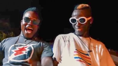 Photo of Video: Daavi Ne Ba by Kawoula Biov feat. Patapaa