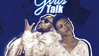 Girls Talk by Abna feat. Yaa Pono