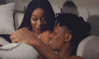 Nobody by Kwesi Arthur feat. Mr Eazi