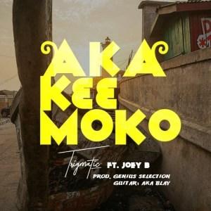Aka Kɛɛ Moko B by Trigmatic feat. Joey B