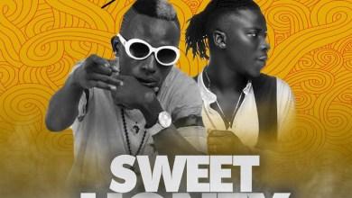 Sweet Honey by Patapaa feat. Stonebwoy