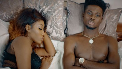 Photo of Video: No More by Kuami Eugene feat. Sarkodie