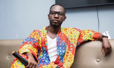 Okyeame Kwame set to launch 'Made in Ghana' album