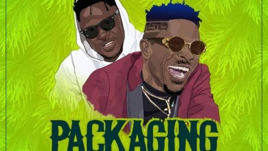 Photo of Audio: Packaging by Shatta Wale feat. Medikal