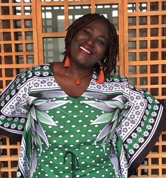 Maame Afon's new anthem: Right Here, Right Now Africa