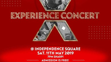 Photo of All set for first ever VGMA Experience Concert