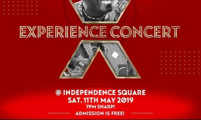 All set for first ever VGMA Experience Concert