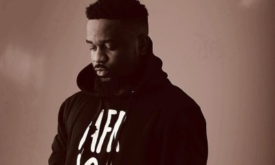 Sarkodie debriefs naysayers after Strongman exit