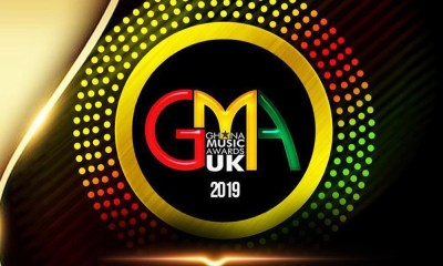 Ghana Music Awards UK 2019 open nominations from May 30th