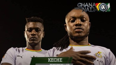 Photo of Keche added as showstoppers for 2019 Ghana Meets Naija