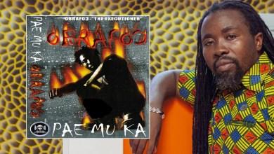 Artistes react to Obrafour's 'Pae Mu Ka' at 20 launch.